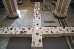 Exposición salvados por el Arte